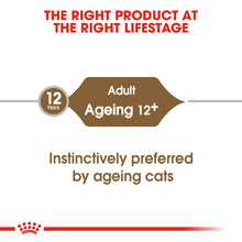 Load image into Gallery viewer, ROYAL CANIN® Ageing 12+ in Gravy