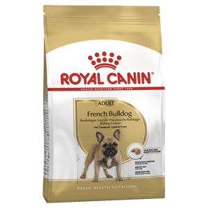 ROYAL CANIN® French Bulldog Adult