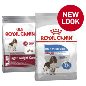 ROYAL CANIN® Medium Light Weight Care