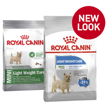 Load image into Gallery viewer, ROYAL CANIN® Mini Light Weight Care