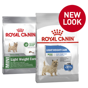 ROYAL CANIN® Mini Light Weight Care