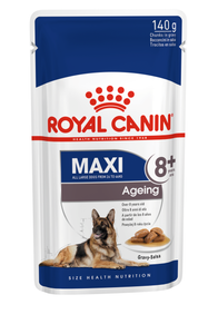 ROYAL CANIN® Maxi Ageing 8+ in Gravy