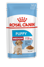 Load image into Gallery viewer, ROYAL CANIN® Medium Puppy in Gravy
