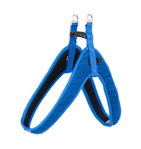 ROGZ Utility Large Fanbelt Fast Fit Dog Harness