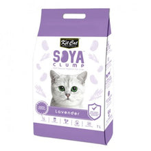 Load image into Gallery viewer, Kit Cat Soya Clump 2.8kg