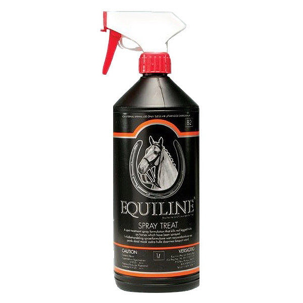 Equiline Spray Treat 1L
