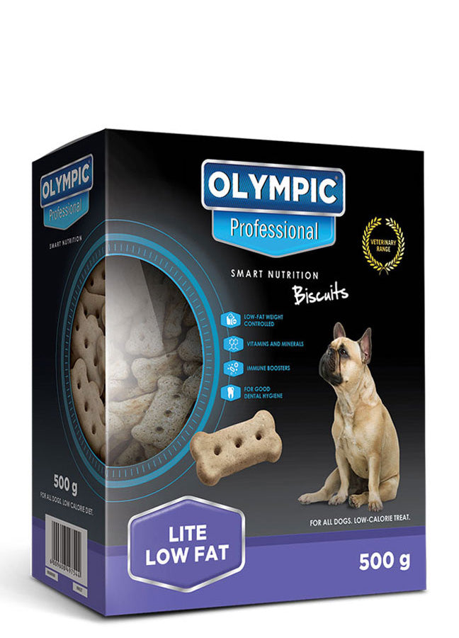 Olympic Professional Lite Low Fat 500g