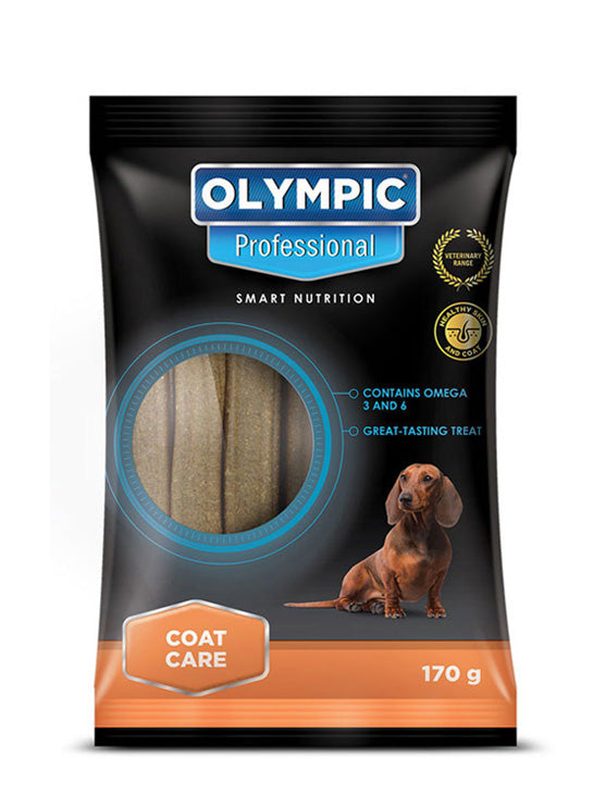 Olympic Professional Coat Care 170g