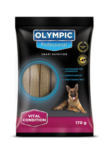Olympic Professional Vital Conditioning Treat 170g
