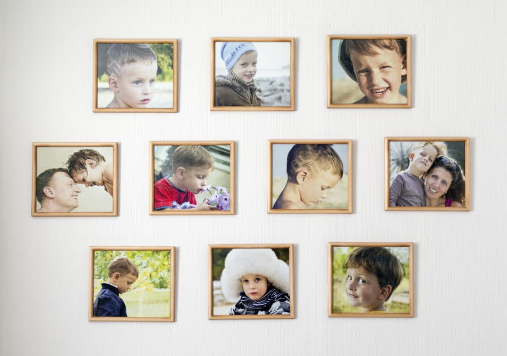 Mother's Day Photo Frames - Give memories this Mother's Day