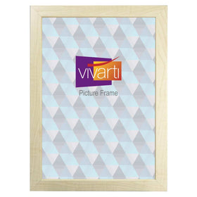 Standard Maple MDF Ready Made Picture Frame