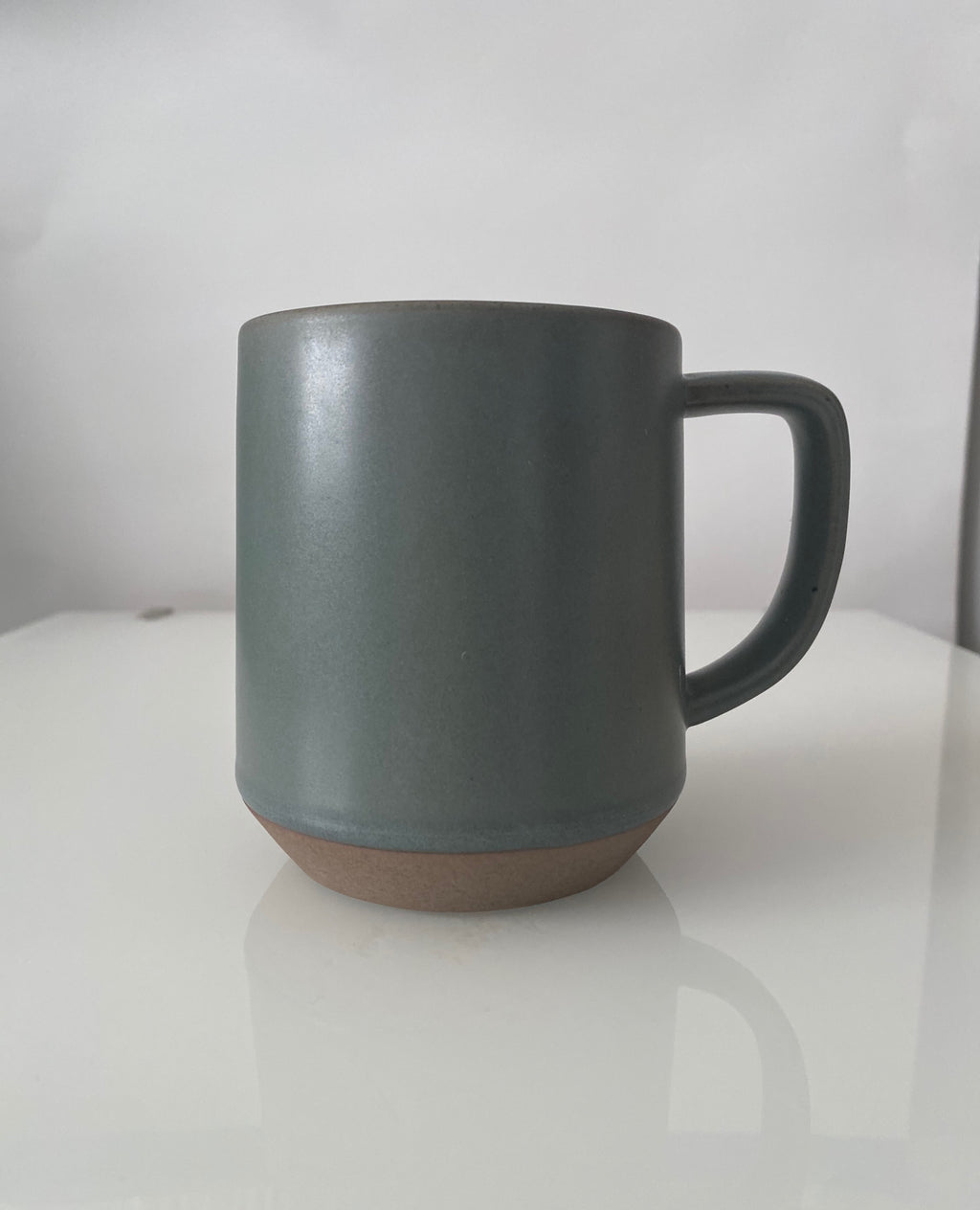 Two-toned Mug