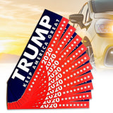 Donald Trump Car Removable Sticker