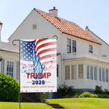 Donald Trump Flag