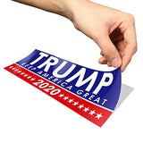 Trump Car Bumper Sticker