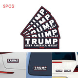 President Donald Trump Bumper Sticker