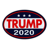 Donald Trump for 2020 Sticker