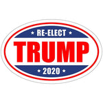 Donald Trump Car Sticker