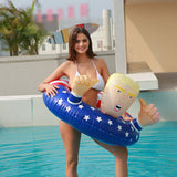 Pool Float Donald Trump Best Inflatable
