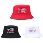 Donald Trump Bucket Hat