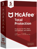 Load image into Gallery viewer, Mcafee Total Protection