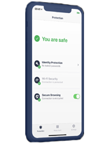 Avast Mobile Security Premium for iOS