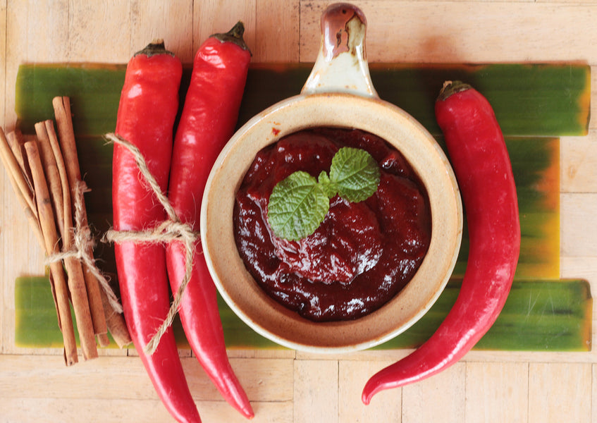 The Top 3 Hot Sauces You've Never Heard Of