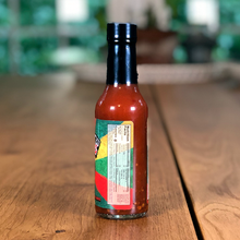 Load image into Gallery viewer, High River Rogue Hot Sauce (5.4 oz.)