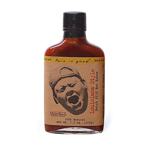 Pain is Good Batch #218 Louisiana Style Hot Sauce (7.5oz)
