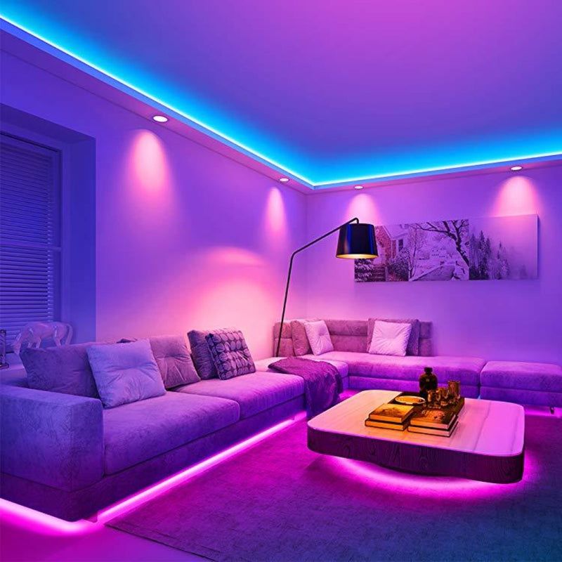 DreamLight™ RGB Led Licht Strip - Complete Set