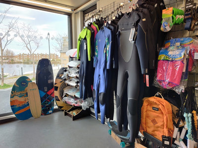 Pro Wakeboarding Shop
