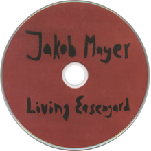 Laden Sie das Bild in den Galerie-Viewer, Living Easengard (CD)