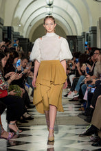 Load image into Gallery viewer, 'C001' Crepe layered skirt