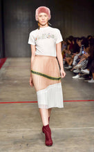 Load image into Gallery viewer, 'El Mirador' Pleated skirt