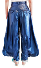 Load image into Gallery viewer, 'SC003' Metallic volume pants
