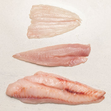 Fresh NZ Fish Fillets (Skin Off, Bone Out)