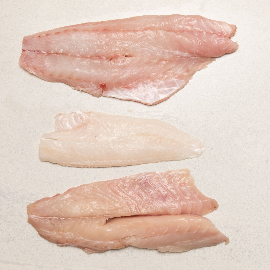 Fresh NZ Premium Fish Fillets (Skin Off, Bone Out)