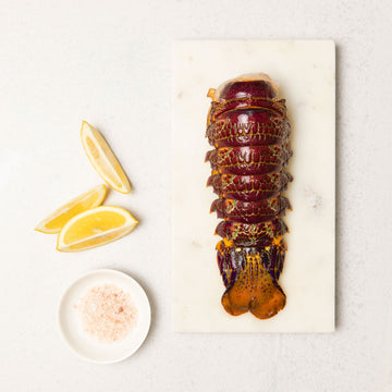 Frozen NZ Crayfish Tail (Raw)