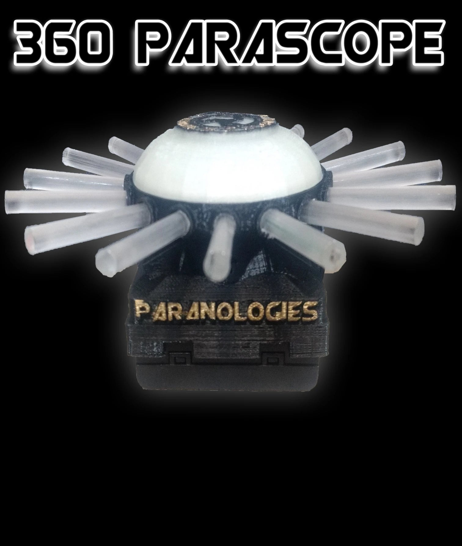 360° Parascope - IN STOCK - READY TO SHIP!!