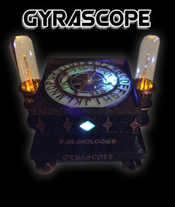 Gyrascope - Digital Talking Board