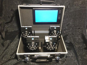 Spectral Observatory - Wireless 4 Channel DVR System