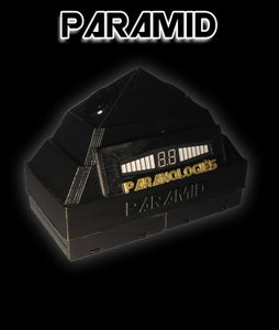 Paramid - Ultrasonic Motion Sensor