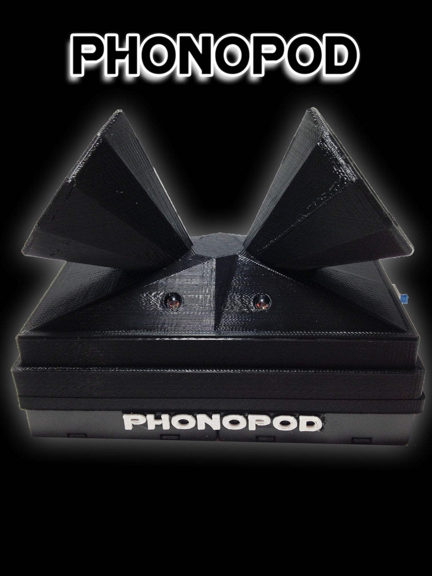 Phonopod - Wireless EVP Monitoring