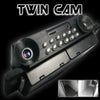 Twin Cam - Dual Panoramic Handheld DVR