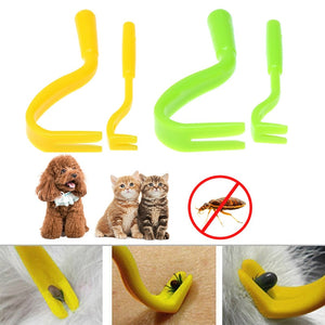 Tick Twister Remover Pack (Comes with 2 sizes)