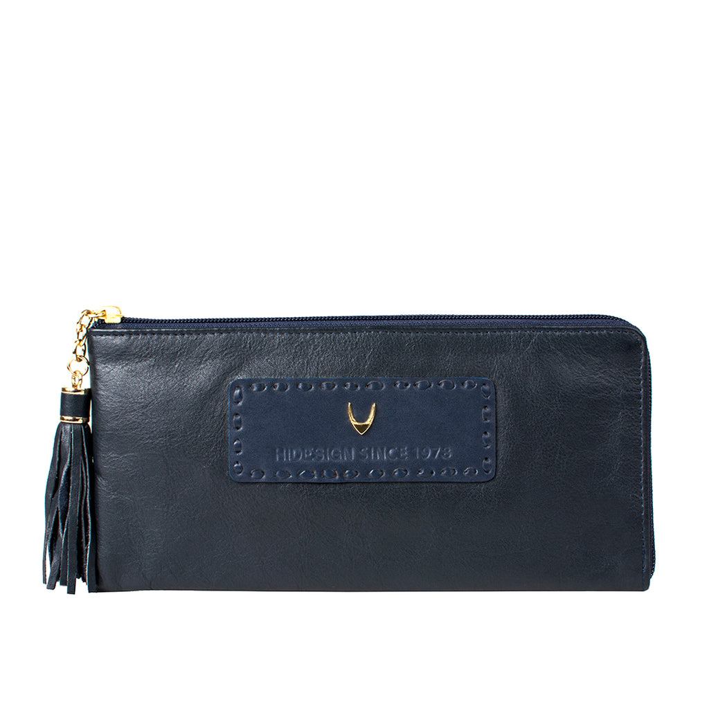 ADHARA W4 L-ZIP AROUND WALLET