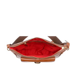 AL CAPONE 02 SHOULDER BAG