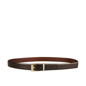 ALEX MENS REVERSIBLE BELT