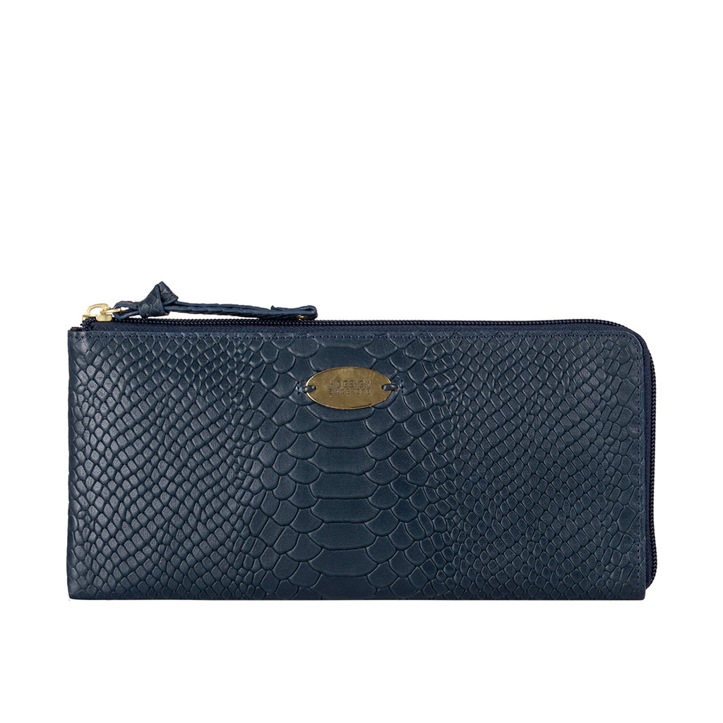 ANGARA W1 L-ZIP AROUND WALLET