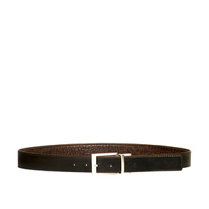 ANTONIO MENS REVERSIBLE BELT